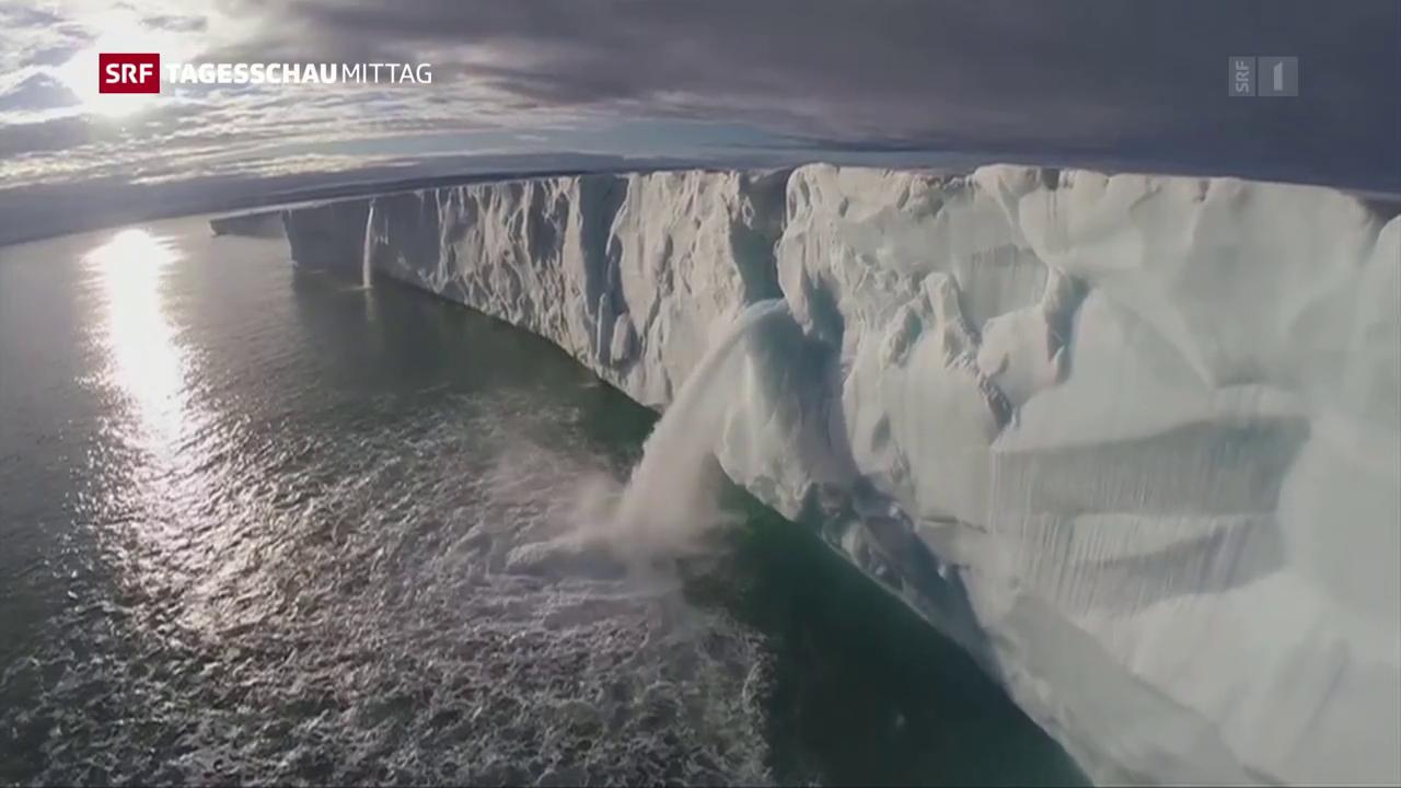 Zerknirschtes Ja zum Klimaschutz