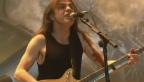 Video «AC/DC: Malcolm Young steigt aus» abspielen