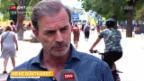 Video «Halbzeit-Bilanz an den Australian Open» abspielen