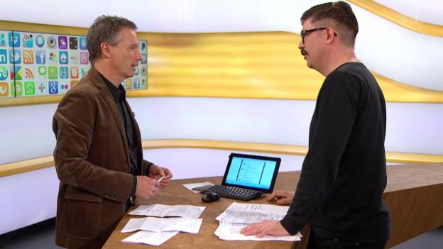 Video «Studiogespräch mit Guido Berger von der SRF Digital-Redaktion» abspielen