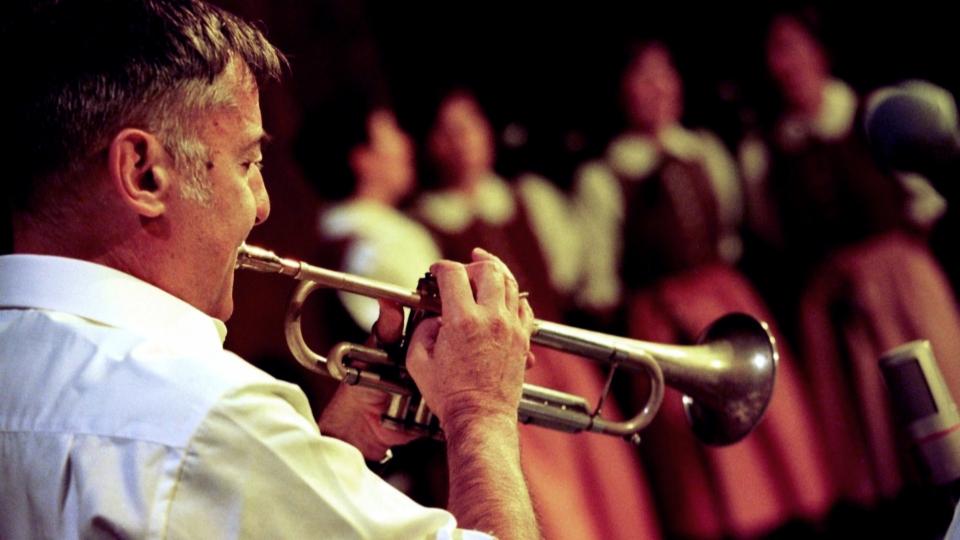 Musikredaktor Peter Bürli über Hans Kennel