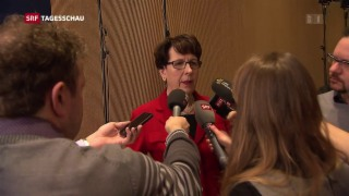 Video «Affäre Ruoff bei der Postauto Schweiz AG» abspielen
