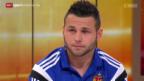 Video «Steffen: «Am Anfang hatte ich Mühe»» abspielen