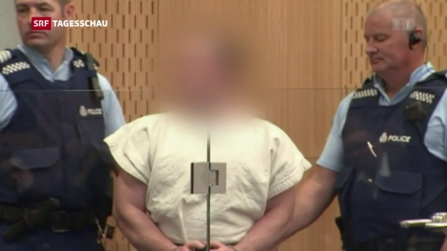 Neuseeland Terror Detail: Das Sind Die Aktuellen Erkenntnisse