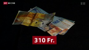 Video «Verschärfungen für Sozialhilfebezüger» abspielen