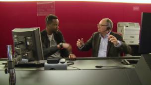 Video «Charles und Beni» abspielen