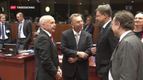 Video «Kritik am Vorschlag der ständerätlichen Kommission» abspielen