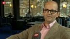 Video «Therme Vals - Gericht stützt Verkaufsentscheid» abspielen