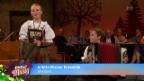 Video «Arlette Wismer Ensemble» abspielen