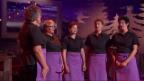 Video «Landfrauchen-Chörli: «Gämselijäger»» abspielen
