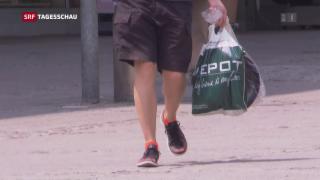 Video «Eindämmung des Einkaufstourismus» abspielen