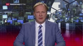Video «Einigung über Entschädigung» abspielen
