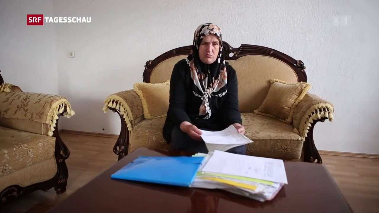 Hoffnung auf Schweizer Rentenzahlung im Kosovo
