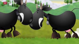 Video «Helveticus 2 – en français: Les combats de reines (20/26)» abspielen