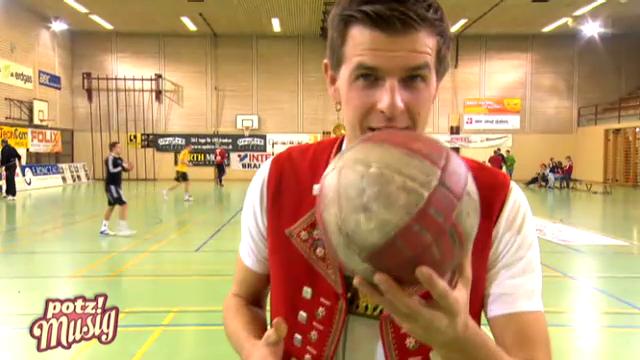 Sennsationell: Beim Handballverein Fortitudo Gossau