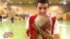 Video «Sennsationell: Beim Handballverein Fortitudo Gossau» abspielen