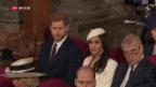 Video «Die Charme-Offensive der britischen Royals» abspielen