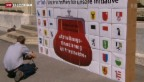 Video «Alain Berset fürchtet um soziale Errungenschaft» abspielen