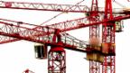 Video «Höhere Bussen bei Bau-Lohndumping» abspielen