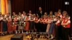 Video «House-Papst trifft Sängerknaben» abspielen