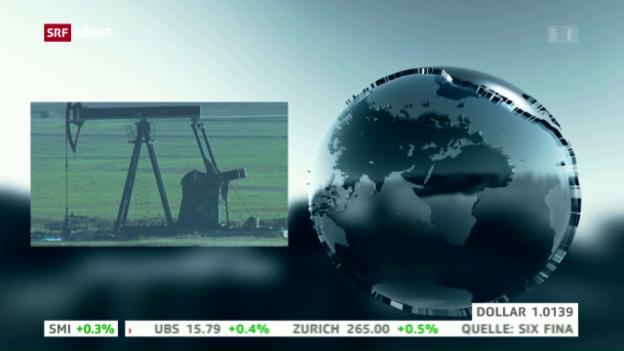 Video «SRF Börse vom 29.11.2016» abspielen