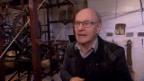 Video «Markus Marti – Zeitrichter im Zytglogge» abspielen