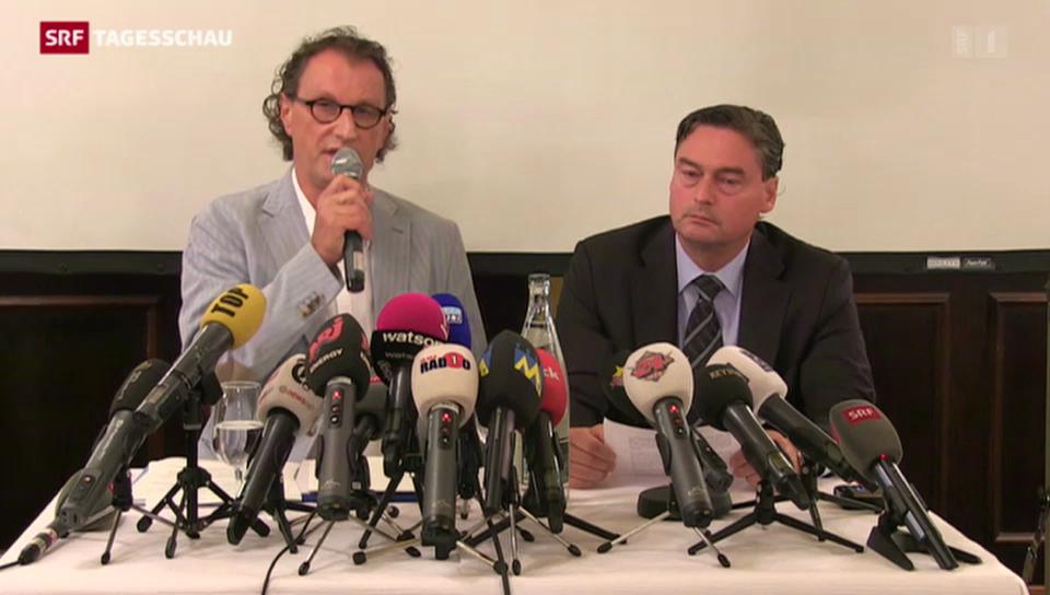 Geri Müller bleibt im Amt
