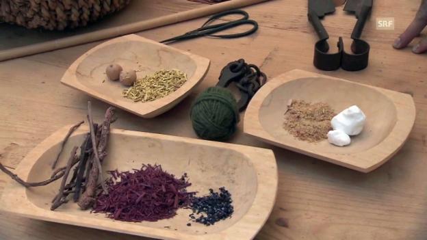 Video «(2) Drei Stunden beizen, kochen, bewegen» abspielen