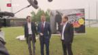 Video «FOKUS: Nordrhein-Westfalen – die FDP im Aufschwung» abspielen