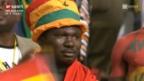 Video «Wann gibt es den ersten afrikanischen Weltmeister?» abspielen