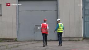 Video «Kein Gaskombi-Kraftwerk im Unterwallis» abspielen