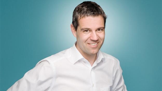 Dominik Achermann: Deshalb haben wir den Grosselterntag lanciert
