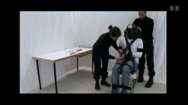 Video «Kritik an Ausschaffungspraxis» abspielen