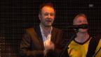 Video «Überraschung für Züri West» abspielen