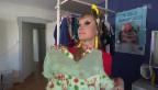 Video «Viele Kleidchen für Nicole Bernegger» abspielen