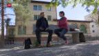 Video «Eklat an Schule» abspielen