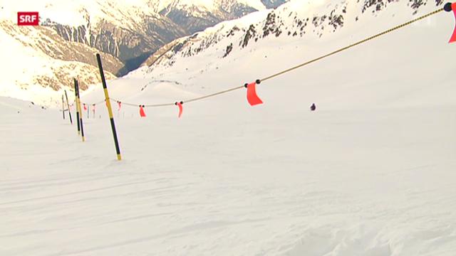 Beschwerde gegen Skigebiet Andermatt-Sedrun