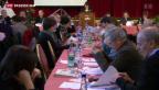 Video «Delegiertenversammlung des Mieterverbandes» abspielen