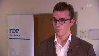 Video «FDP im Hoch: smart und bürgerlich» abspielen