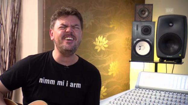 Video «Padi Bernhard - Annabelle» abspielen