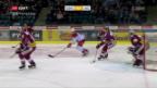 Video «Genf - Lausanne» abspielen