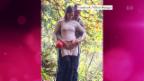 Video «Baby-Glück für Kilian Wenger» abspielen