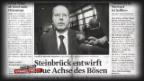 Video «Report: Krieg gegen Deutschland» abspielen