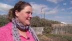Video «Ruckstuhls besichtigen ihr Haus» abspielen