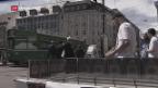 Video «Verbot für «Lies!»-Aktion» abspielen
