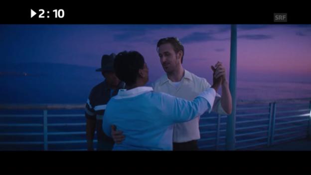 Video «Filmstart diese Woche: «La La Land»» abspielen