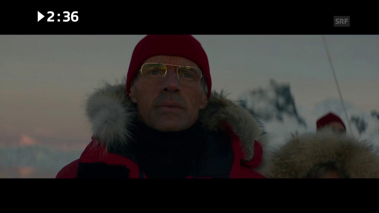 Filmstart diese Woche: «L'odyssée»