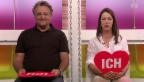 Video «Marco und Christina Rima im Harmonietest» abspielen