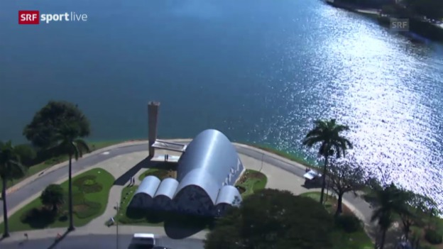 Video «Clip Belo Horizonte («sportlive», 6.12.2013)» abspielen