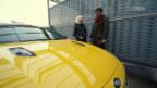 Video «Die sportliche Limousine aus Korea (Teil 3)» abspielen